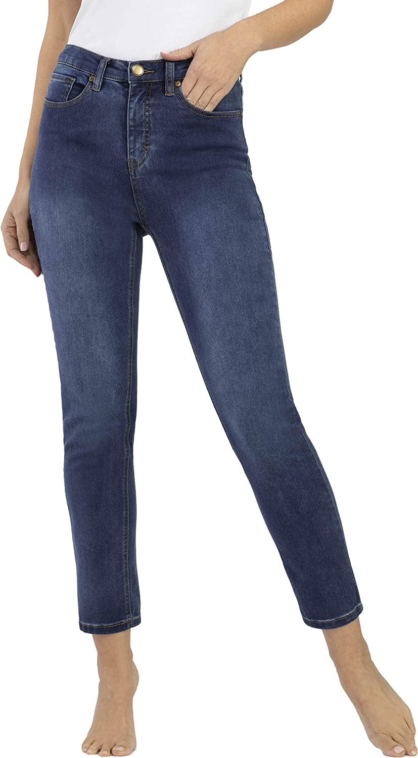 Tribal Women's Indianapolis Mall Jeans Recommendation