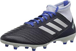 meet e240d 2d556 adidas Womens Predator 18.3 FG W Soccer Shoe