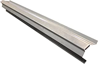 Classic 2 Current Fabrication 1986-01 Jeep Cherokee (XJ Series) and Wagoneer (Midsize) 4DR Outer Rocker Panel (Passenger Side)