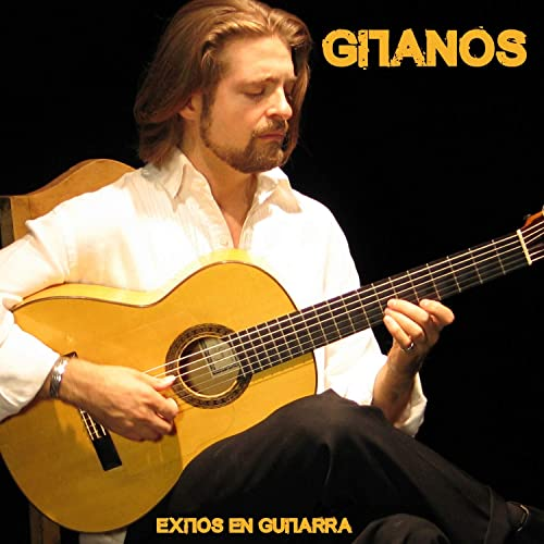 Romance Anónimo (Instrumental) de The Gitanos en Amazon Music ...