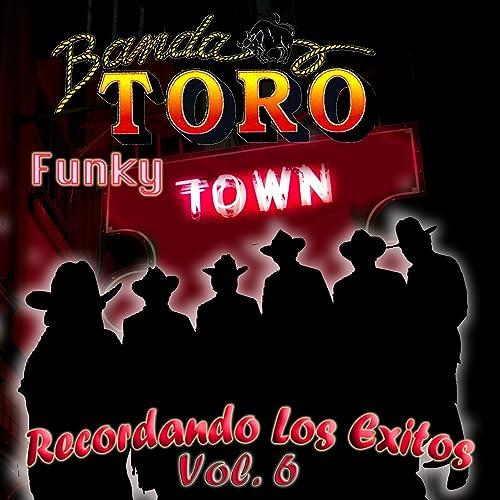 Funky Town Recordando los Exitos, Vol. 6