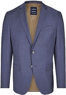 Daniel Hechter Jacket Modern Chaqueta de Traje para Hombre