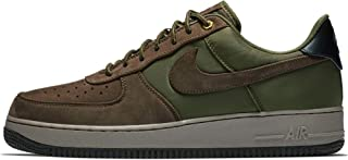 air force 1 marroni basse