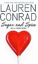 Sugar and Spice (LA Candy, Book 3)