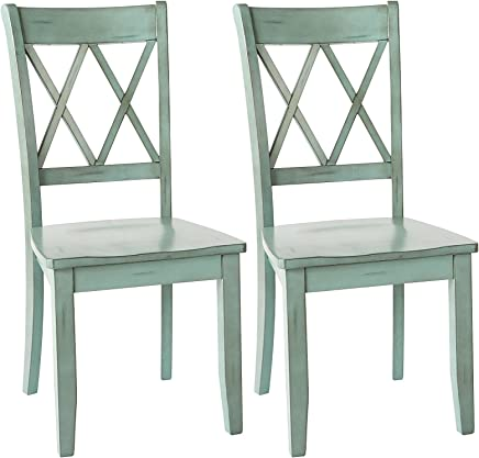 Amazon Com Dining Room Chairs