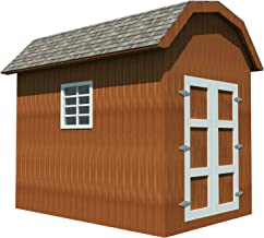 Best utility building plans free Reviews