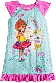 b96148fc047d0 Disney Fancy Nancy Girl's Dorm Nightgown Pajamas