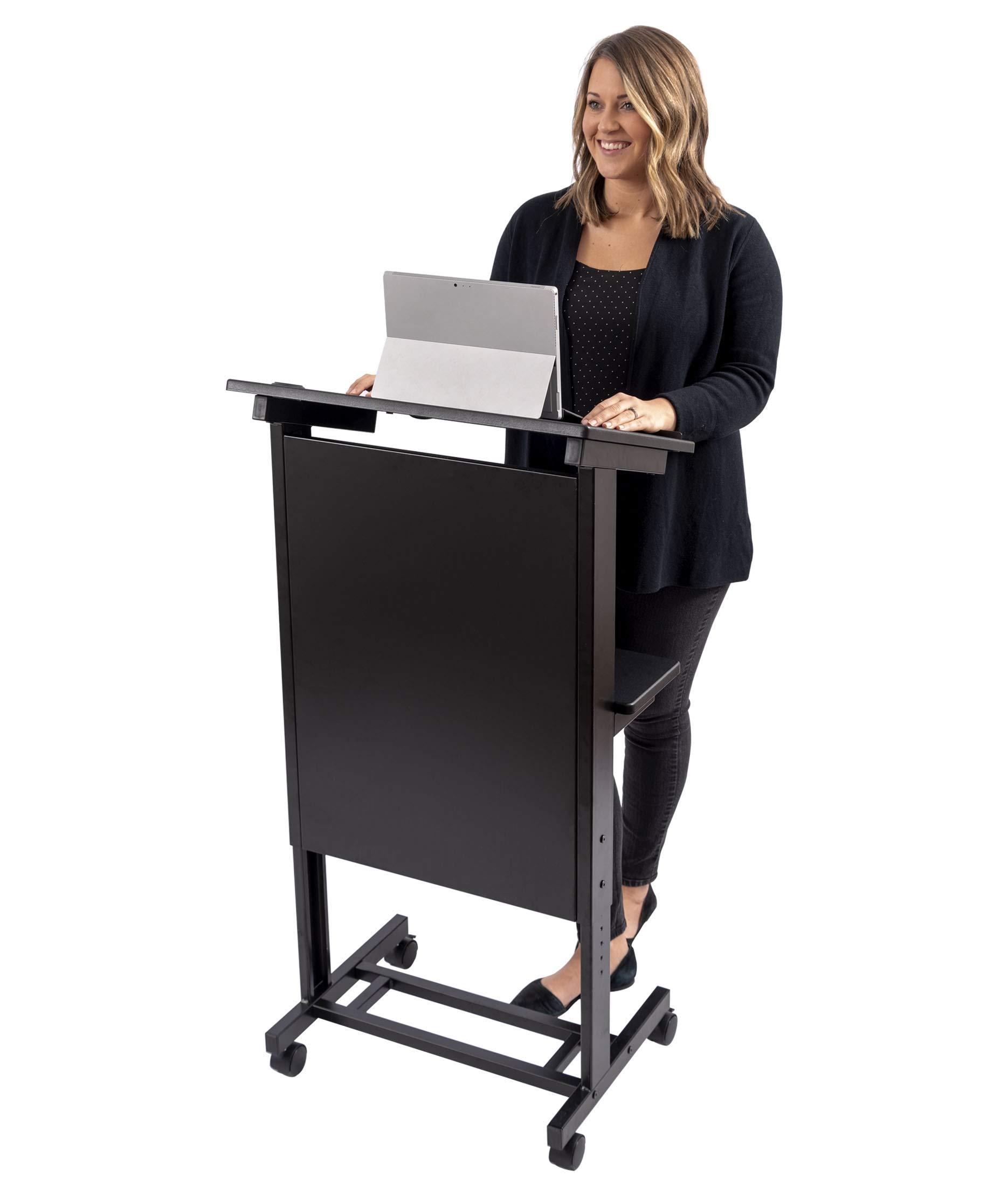 Stand Up Desk Store Adjustable