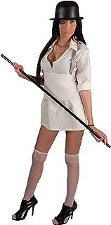 Women's Clockwork Beige Droog Deluxe Adult Costume