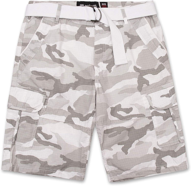 Ecko Unltd. Shorts Popularity for Men Cargo Trust an Ripstop Big