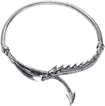 Alchemy of England Dragons Lure Necklace