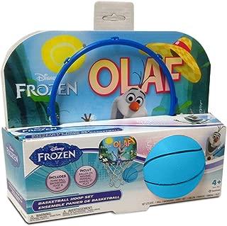 Best frozen basketball hoop set Reviews
