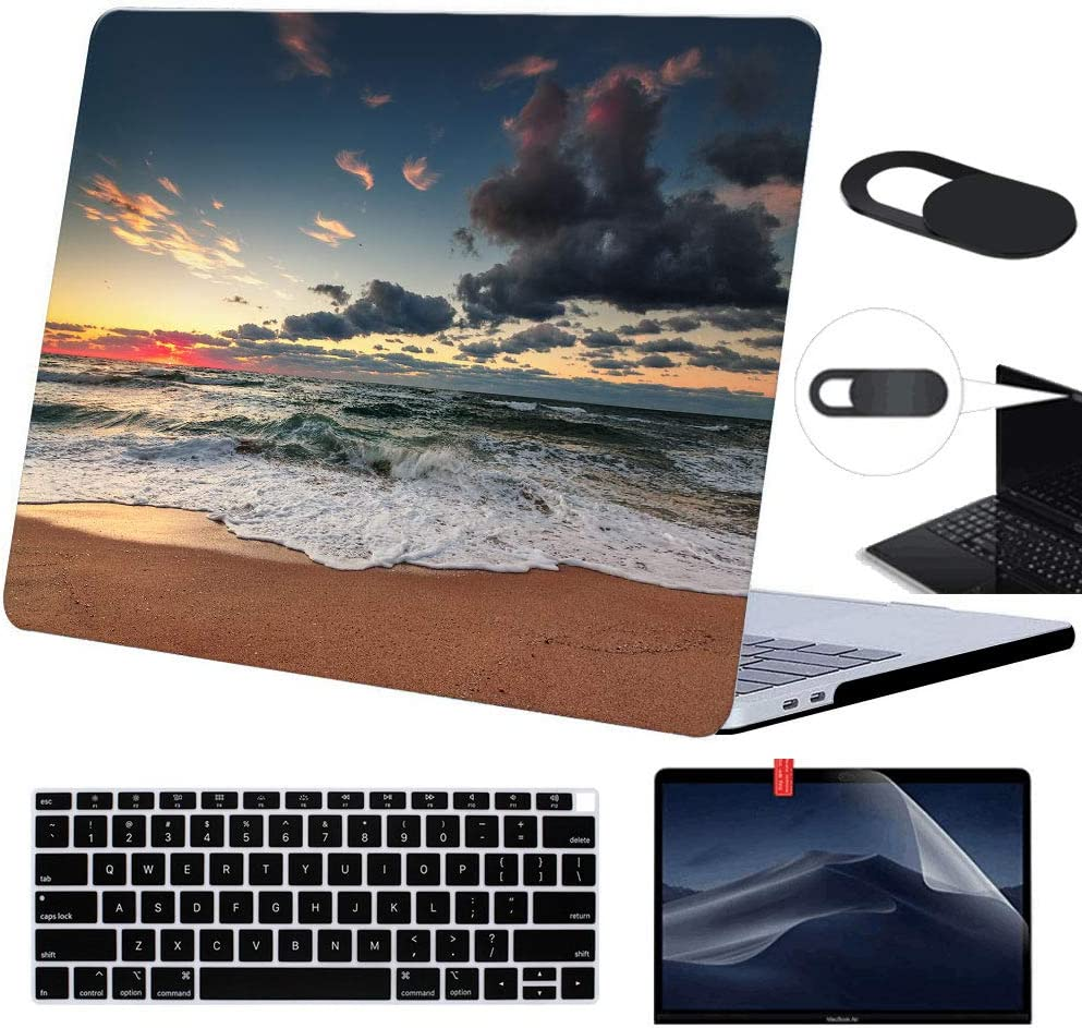 DTangLsm Compatible with Super intense SALE Plastic Ranking TOP10 Hard Web Privacy Including Case
