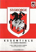 NRL: Essentials - St. George Dragons