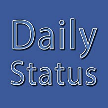 Daily Status - Latest Status 2018, Attitude Status, Hindi Shayari
