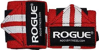 (30cm , Red) - ROGUE Fitness Wrist Wraps