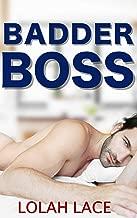 Badder Boss (Boss Series Book 2)