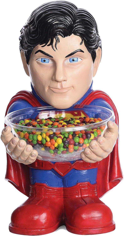 Rubies Costume Company DC Comics Superman Superman Superman Candy