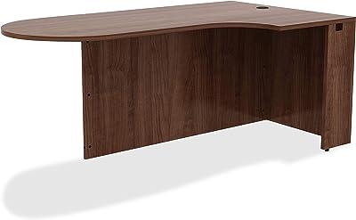 Amazon.com: New Ikea BORGSJO Corner Desk Computer: Kitchen
