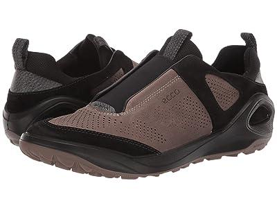 ECCO Sport BIOM 2GO Slip-On (Black/Dark Clay) Men