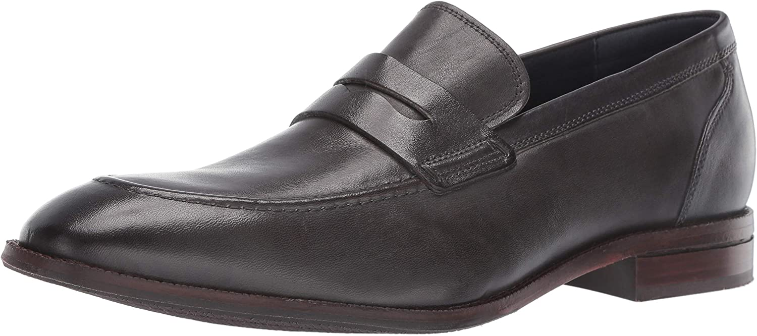 Cole Haan Mens Wagner Grand Penny Penny Loafer