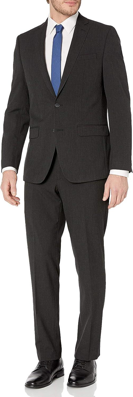New mail order Van Heusen San Diego Mall Men's Modern Slim Fit Suit Stretch Flex