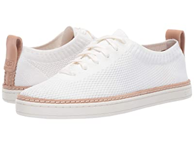 UGG Sidney Sneaker (White) Women