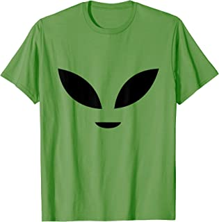 Extraterrestrial Lazy Easy T-Shirt