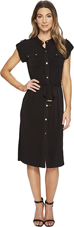 MICHAEL Michael Kors - Luxe Matte Jersey Dress