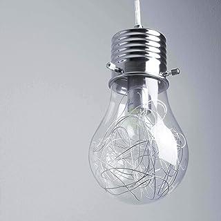 Amazon.es: lampara forma bombilla