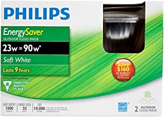 Best philips 23 watt cfl price Reviews