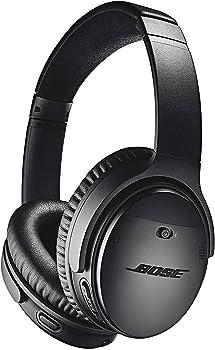 Bose QuietComfort 35 Series II Over-Ear Headphones