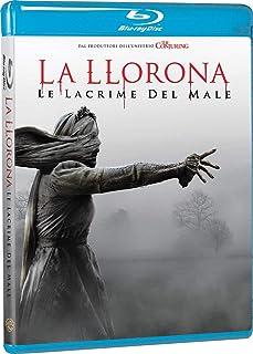 La Llorona  - Le Lacrime Del Male [Italia] [Blu-ray]