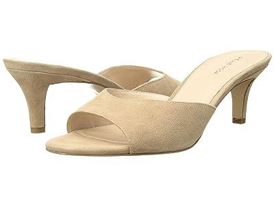 Pelle Moda Bex (Sand Suede) Women