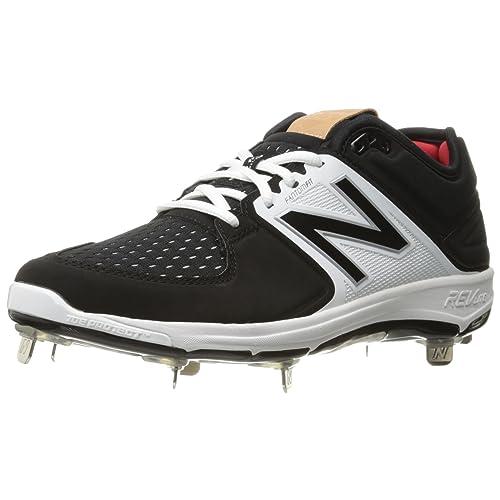 7ba267b012deb New Balance Men's L3000v3 Metal Baseball Shoe