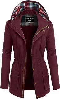 Best women's bush poplin safari jacket Reviews