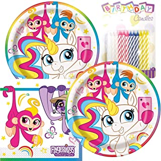 Best fingerling party supplies Reviews