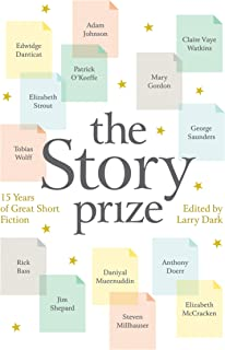 The Story Prize: 15 Years of Great Short Fiction