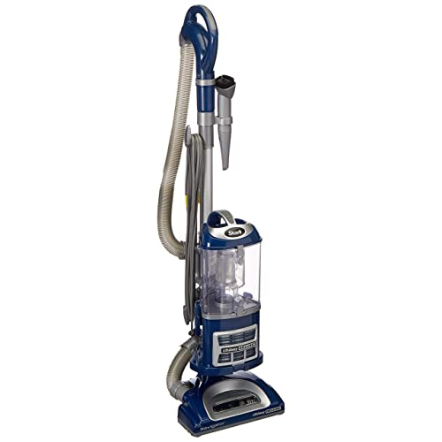 Shark Navigator Lift-Away Deluxe NV360 Upright Vacuum, Blue