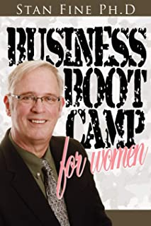 Business Boot Camp for Women