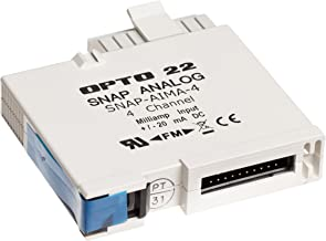 Opto 22 SNAP AIMA 4 Current 4 Channel
