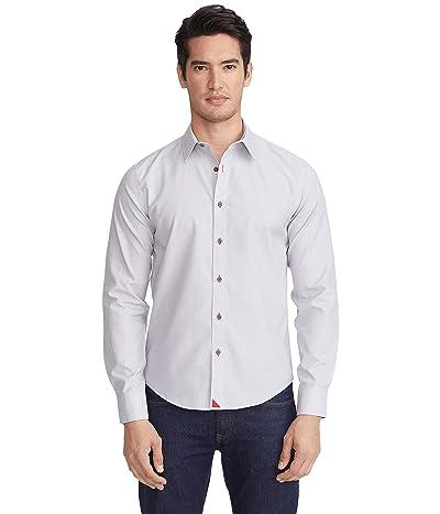 UNTUCKit Wrinkle-Free Rubican Shirt (Grey) Men