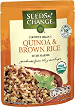 sprouted rice and quinoa blend recipes
