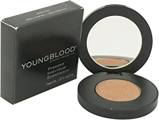 Youngblood Eyeshadow Brown 2G/0.071Oz, Pack Of 1
