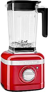 Liquidificador K400 KitchenAid - Empire Red 220V
