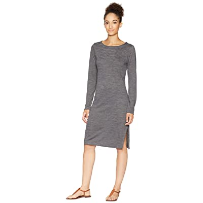 Lole Marley Dress (Black Heather) Women