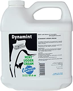 Dynamint DM2000 Udder Cream-2L Jug, 2 L