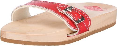 Berkemann Original-Sandale, Zuecos Unisex