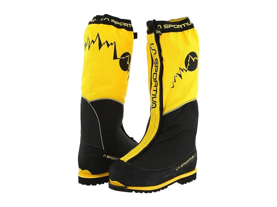 La Sportiva Olympus Mons EVO (Yellow/Black) Men