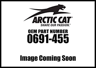 Arctic Cat 2000-2009 Zr 120 Z 120 Spring Carburetor Rod 0691-455 New Oem